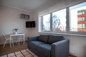 Brand new Apartments in Mustamäe, Apartments  Tallinn - big - 11