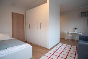 Brand new Apartments in Mustamäe, Apartments  Tallinn - big - 6
