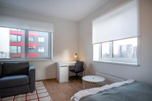 Brand new Apartments in Mustamäe, Apartments  Tallinn - big - 3