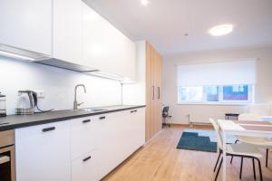 Brand new Apartments in Mustamäe, Apartments  Tallinn - big - 19