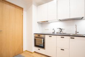 Brand new Apartments in Mustamäe, Apartments  Tallinn - big - 20