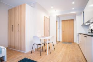 Brand new Apartments in Mustamäe, Apartments  Tallinn - big - 21