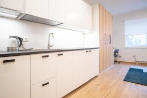 Brand new Apartments in Mustamäe, Apartments  Tallinn - big - 55