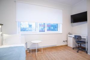 Brand new Apartments in Mustamäe, Apartments  Tallinn - big - 50
