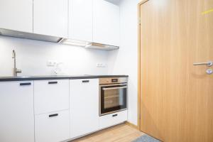 Brand new Apartments in Mustamäe, Apartments  Tallinn - big - 52