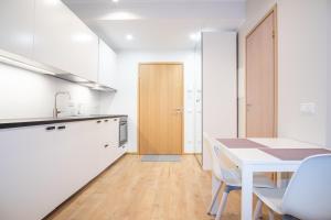 Brand new Apartments in Mustamäe, Apartments  Tallinn - big - 48