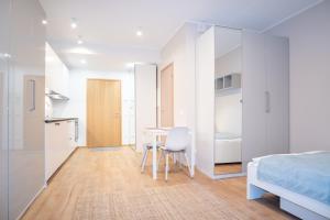 Brand new Apartments in Mustamäe, Apartments  Tallinn - big - 12