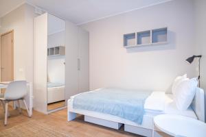 Brand new Apartments in Mustamäe, Apartments  Tallinn - big - 13