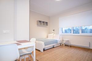 Brand new Apartments in Mustamäe, Apartments  Tallinn - big - 15