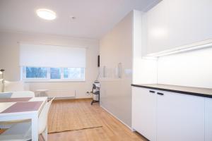 Brand new Apartments in Mustamäe, Apartments  Tallinn - big - 16
