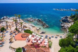 Arbatax Park Resort - Dune - AbcAlberghi.com