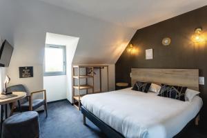 Location gîte, chambres d'hotes Relais Amadourien dans le département Lot 46