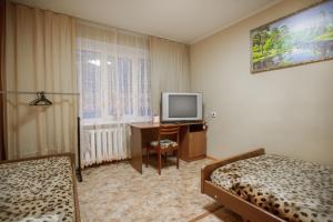 Апартаменты на Ленина, Чайковский