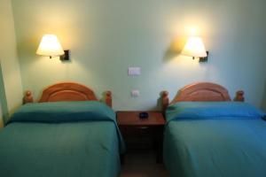 Pensión Sea of Clouds, Hostels  Las Palmas de Gran Canaria - big - 43