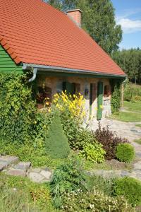 Accommodation in Rekowo