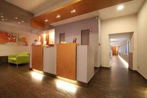 Clarin Hotel - abcRoma.com