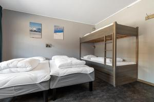 Hemsedal Cafe Skiers Lodge - Apartment - Hemsedal