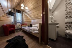 Domki Dream House Jędruś