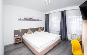 Hotel Stadtnah