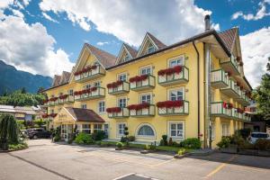 Alpholiday Dolomiti Wellness & Fun Hotel - AbcAlberghi.com
