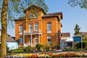 Pension Villa Goldbach
