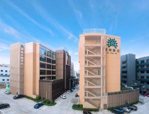 Zhuhai Palm Spring Hotel