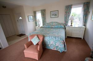 Edgehill Manor Guest House