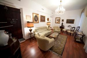 Suite Argentina - abcRoma.com