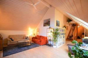 Modern Penthouse Apartment, close to everything - Hotel - Matten