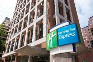 Holiday Inn Express Santiago Las Condes, an IHG hotel