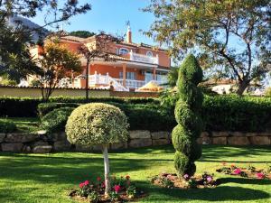 Villa Paradise - Hotel - Alhaurín de la Torre
