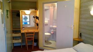 Fasthotel Chambéry