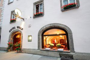 Salzburg Hotels