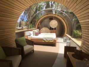 Bubble Lodge Ile aux Cerfs (18 of 85)