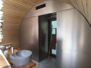 Bubble Lodge Ile aux Cerfs (29 of 85)
