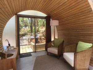 Bubble Lodge Ile aux Cerfs (28 of 85)