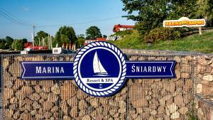 Marina Śniardwy Resort SPA