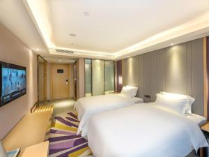Lavande Hotel Zigong Tanmulin Lantern Park