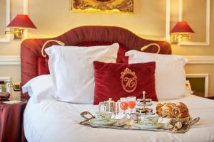 Relais & Châteaux Hotel Heritage