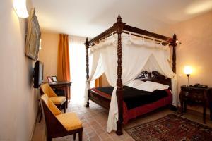 Hostellerie Les Hauts De Sainte Maure, Hotely  Sainte-Maure-de-Touraine - big - 1