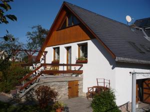 Ferienwohnung Teubner - Albernau