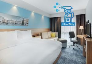 Hampton By Hilton Lublin - Hotel