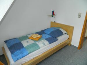 Ferienwohnung Heidegeist, Apartmány  Neuenkirchen - big - 20