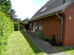 Ferienwohnung Heidegeist, Apartmány  Neuenkirchen - big - 24