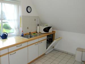 Ferienwohnung Heidegeist, Apartmány  Neuenkirchen - big - 25
