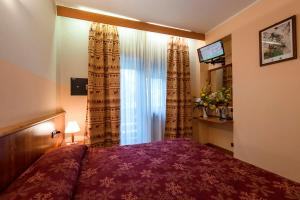 Cipriani Park Hotel, Szállodák  Rivisondoli - big - 4