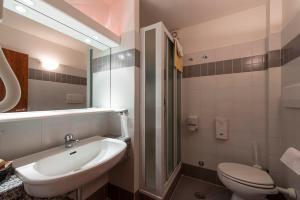 Cipriani Park Hotel, Szállodák  Rivisondoli - big - 5