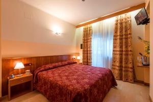 Cipriani Park Hotel, Szállodák  Rivisondoli - big - 2