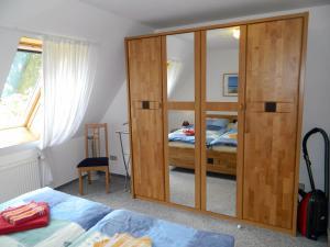 Ferienwohnung Heidegeist, Apartmány  Neuenkirchen - big - 28