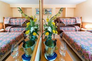 Cipriani Park Hotel, Hotely  Rivisondoli - big - 5